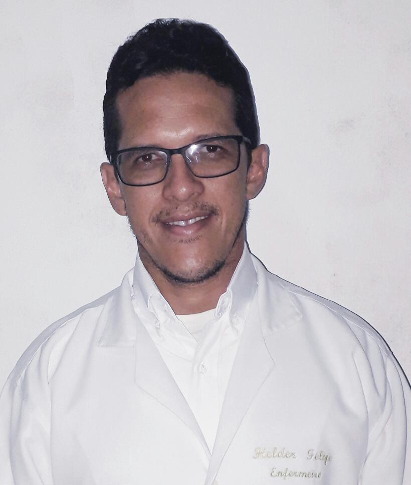Confira entrevista exclusiva com Enfermeiro Hélder Filipe, falando sobre a diabetes no Portal JFnews.
