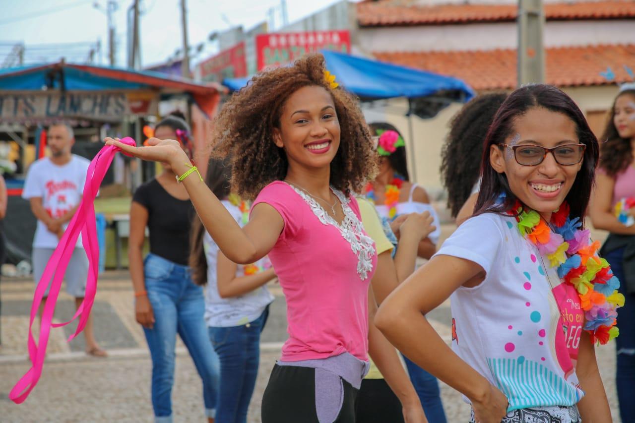 Festival do senhor promete espalhar o amor de Deus durante o carnaval em José de Freitas