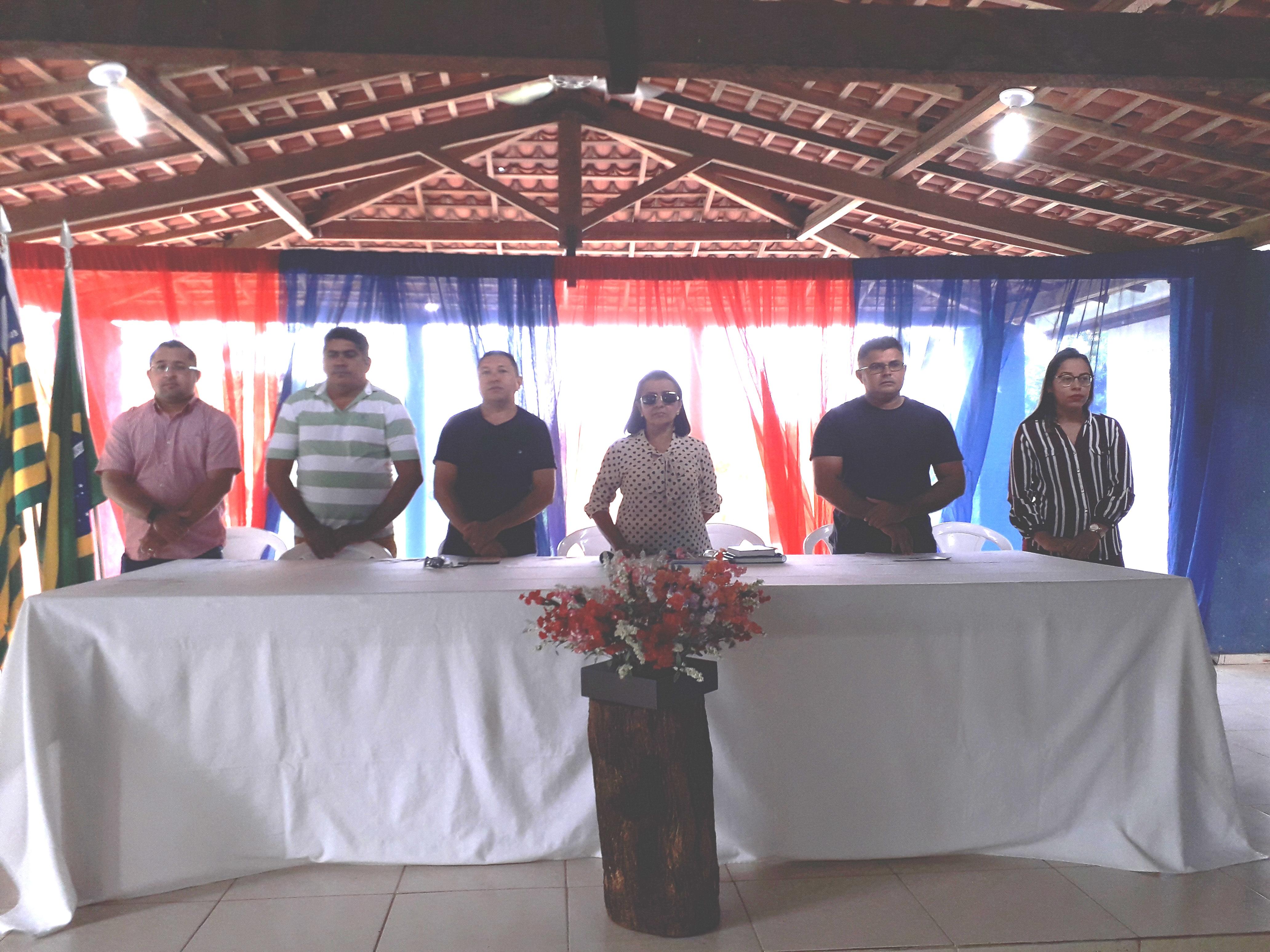 Nova Diretoria do SISMUJOF promoveu sua primeira Assembléia Geral com Associados
