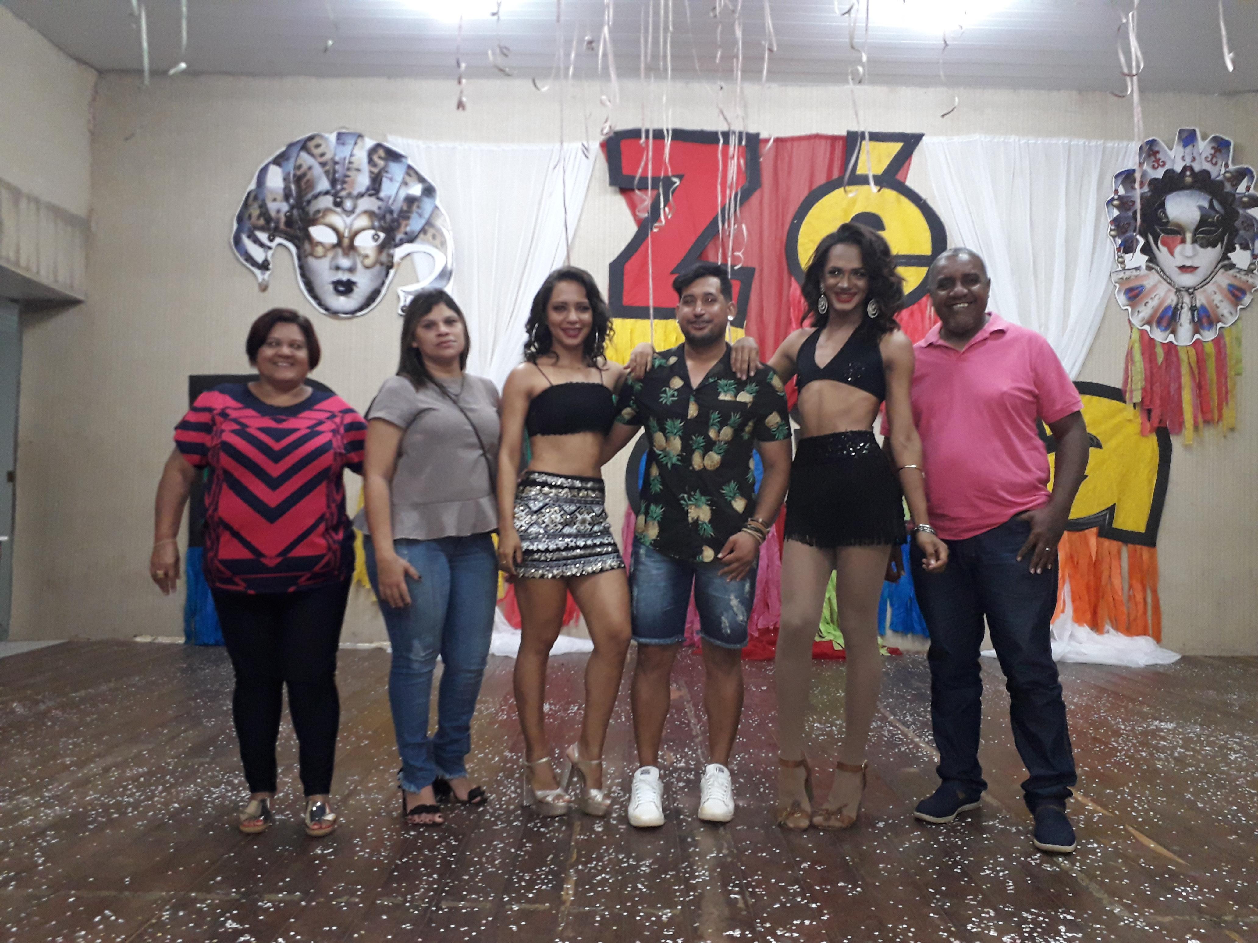 Fundação Municipal de Cultura realiza concurso do Garoto (a) Zé Pereira