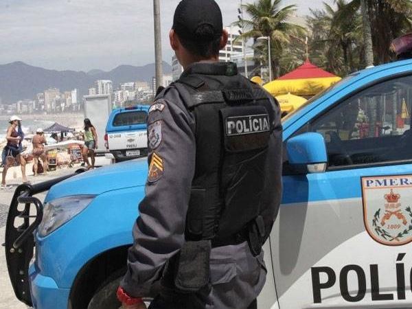 Motorista embriagado que atropelou 30 foliões no Rio vai para presídio