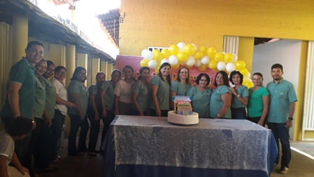 APAE comemora Dia Internacional da Mulher
