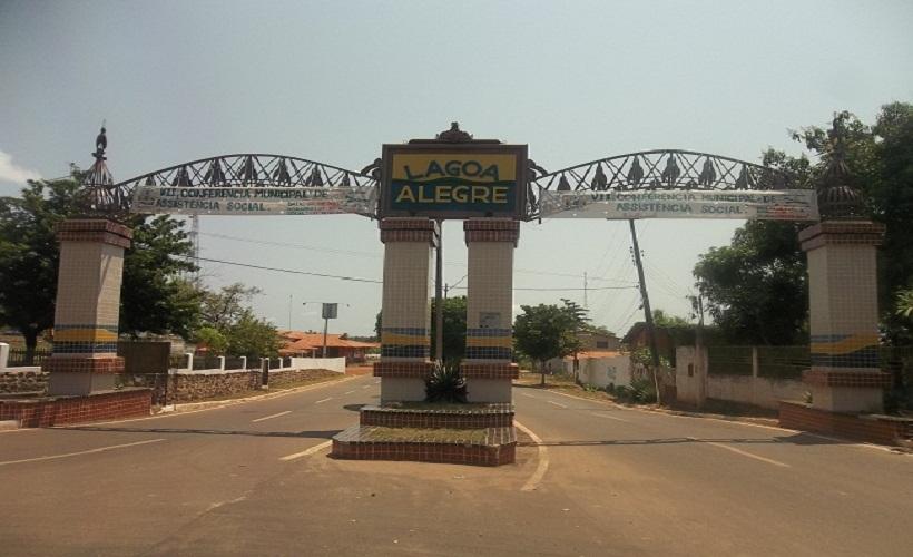 Prefeitura de Lagoa Alegre – PI abre inscrições para Processo Seletivo