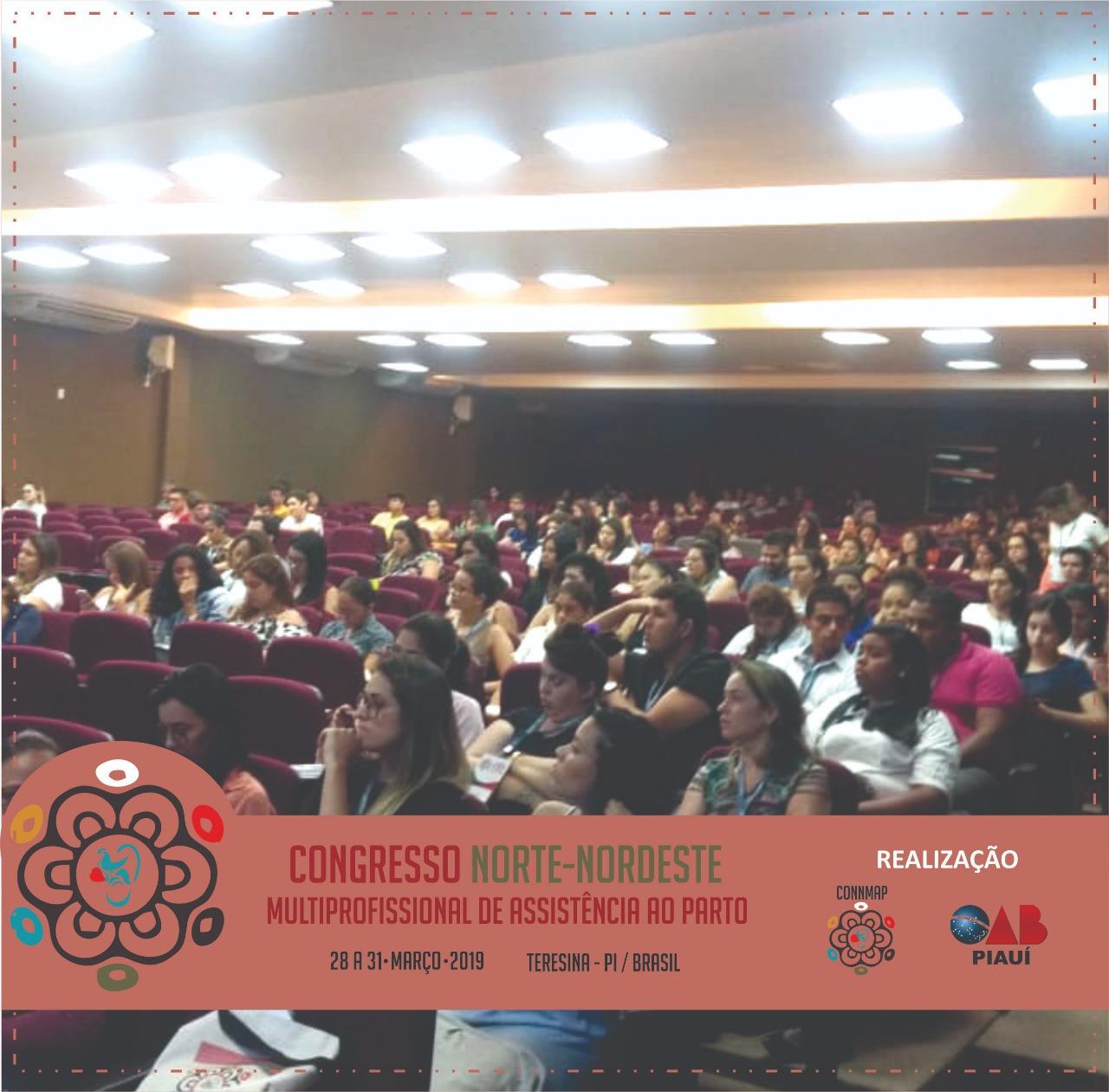 CONNMAP realiza primeira edição sobre Parto Humanizado em Teresina