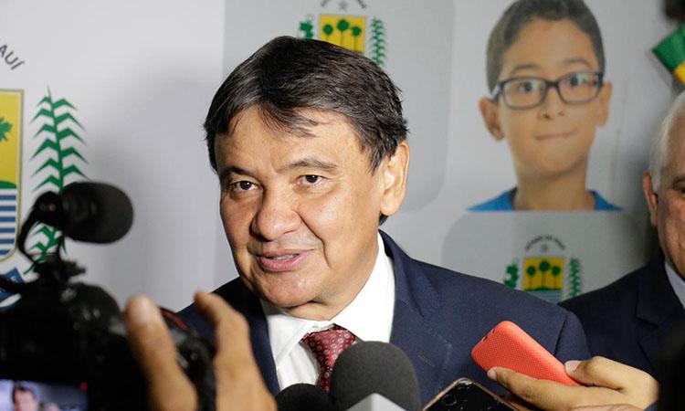 Wellington Dias divulga secretariado do seu quarto mandato