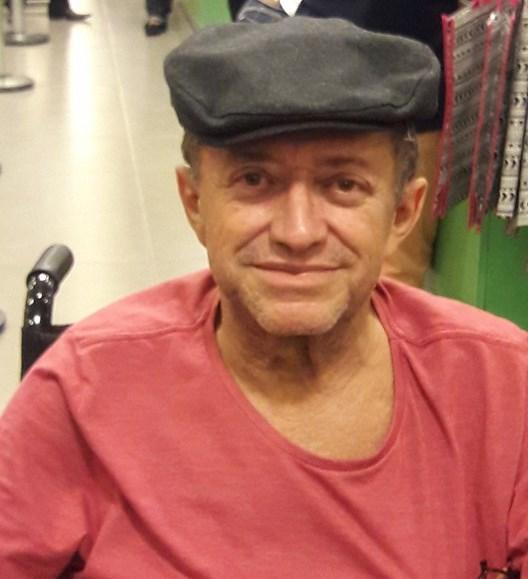 ex-vereador da cidade de José de Freitas-PI, Antônio Pinto