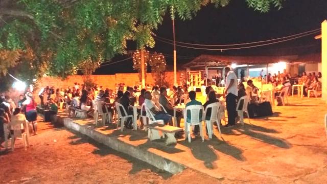 Amigos de Freitense irão realiza evento solidário no próximo sábado (18/05) em José de Freitas
