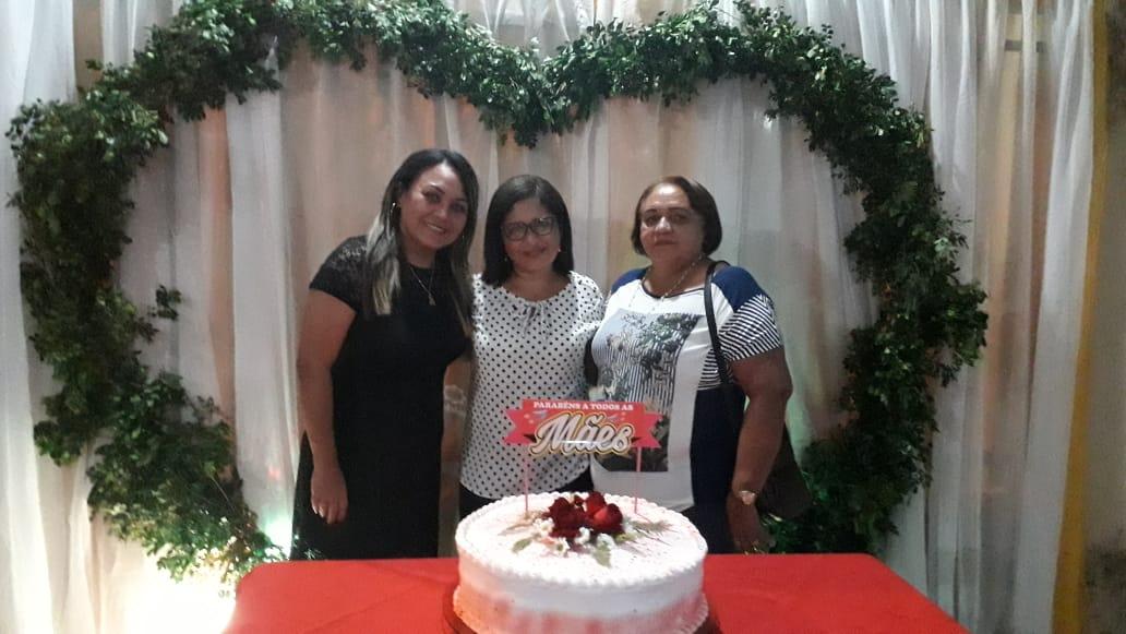 APAE de José de Freitas-PI presta Homenagem às Mães.
