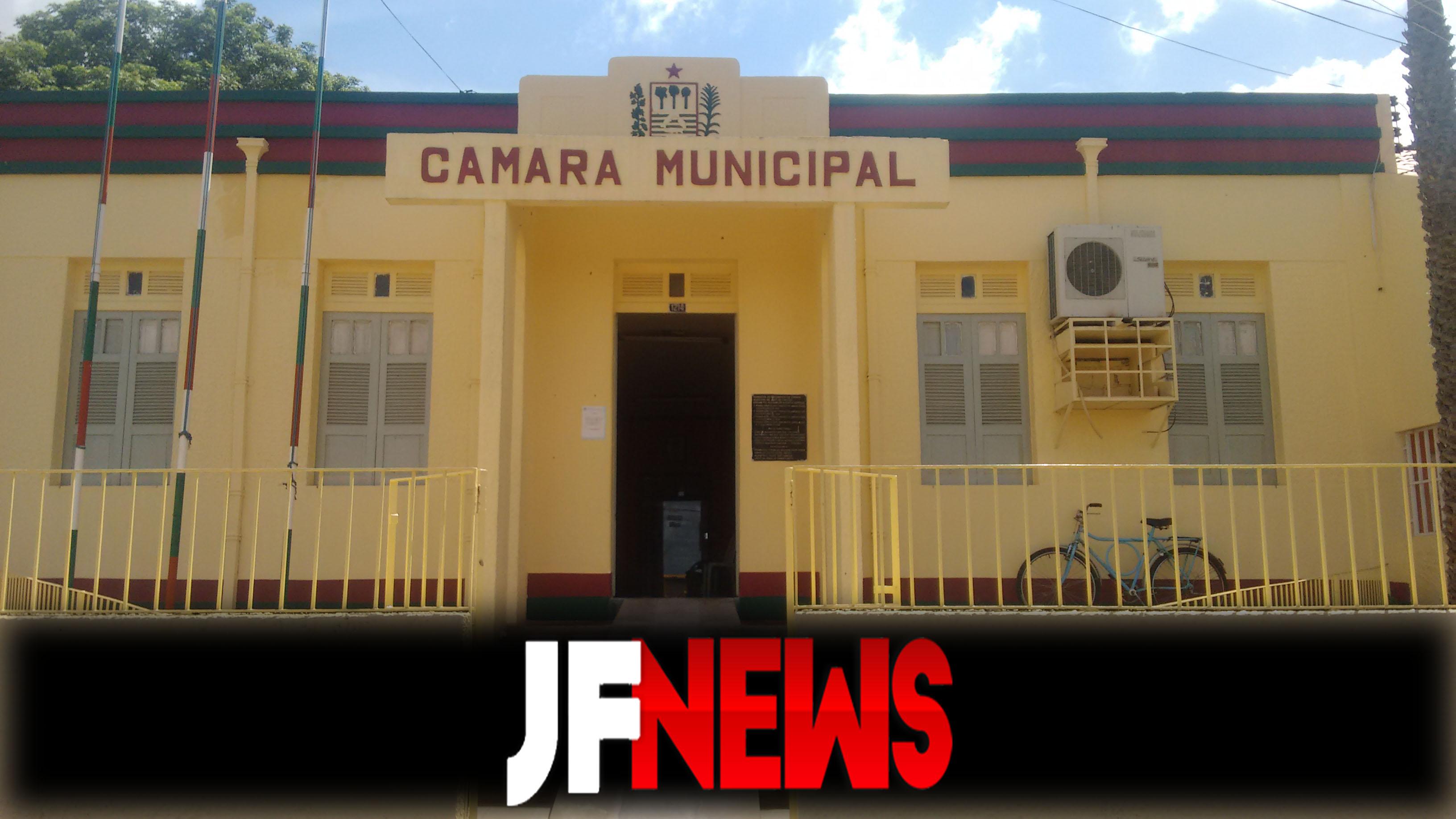 Câmara Municipal de José de Freitas realiza no dia 15 de junho Sessão Itinerante na zona rural do município