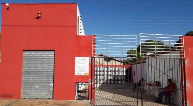 Depósito São Francisco Gás é inaugurado em José de Freitas