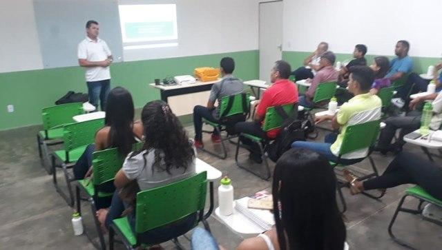 IFPI Campus de José de Freitas oferta 80 vagas em cursos técnicos