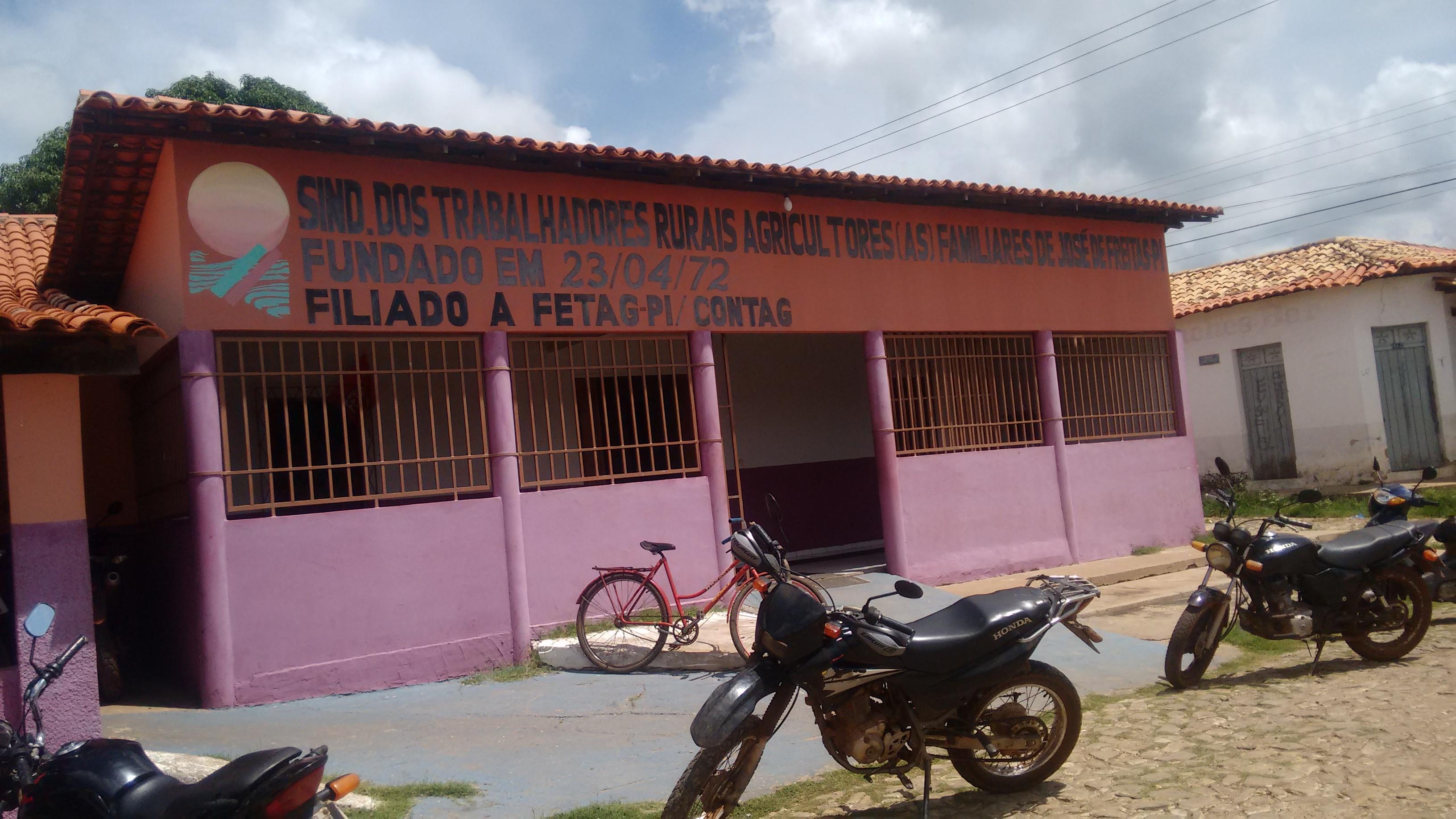 STTR promoverá a X Feira Municipal da agricultura familiar e economia solidária de José de Freitas neste final de semana