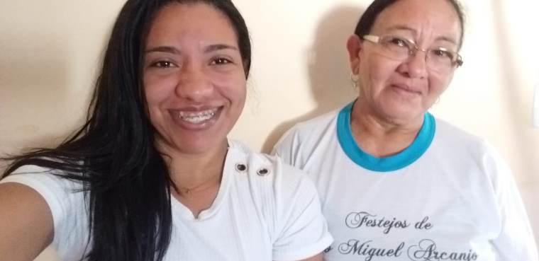 Associação de moradores do Bairro São Pedro e o Presidente Carlos Silva convidam toda população de José de Freitas para participar do evento beneficente