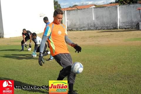 Jogador Freitense vai disputar Campeonato Piauiense da segunda divisão pelo Comercial de Campo Maior