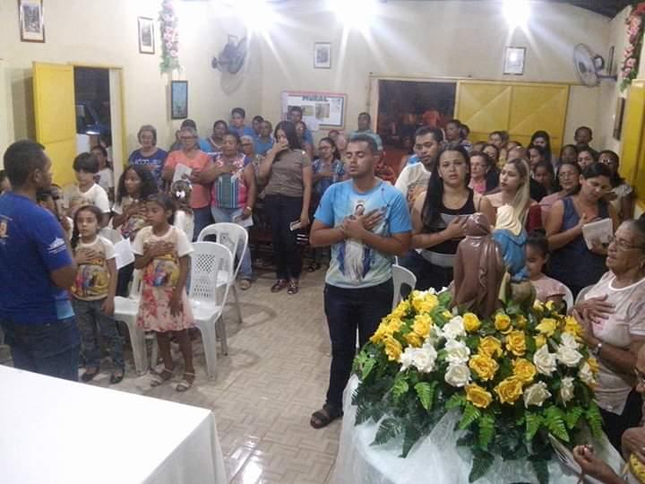 Festejos do Bairro Tijuca inicia segunda-feira (09) de setembro em José de Freitas