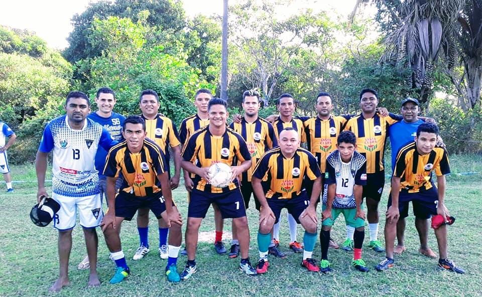Amigos do Grupo R. Carvalho de José de Freitas vão promover jogo solidário em prol de Jovem Freitense