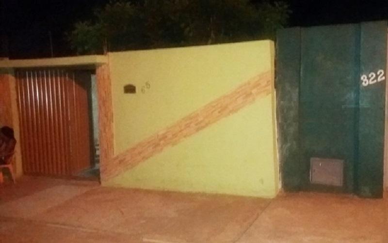 Quadrilha invade casa em José de Freitas e leva R$ 50 mil em Jóias