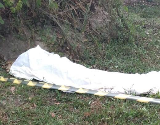 Homem é encontrado morto nas proximidades da Barragem do Bezerro em José de Freitas