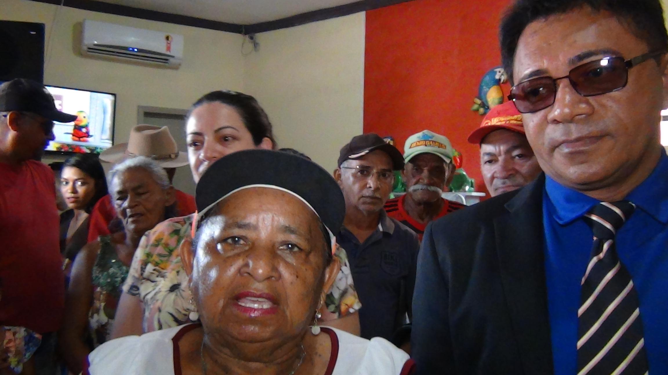 Empresário João Araújo celebra aniversário ao lado de amigos e familiares em José de Freitas