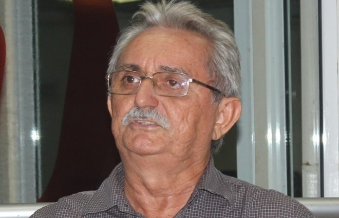 Prefeito de Barras está entre os 106 caso confirmados de coronavírus no município