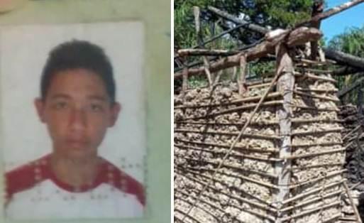 Morre no HUT Jovem que ateou fogo em sua própria residência na zona rural de José de Freitas