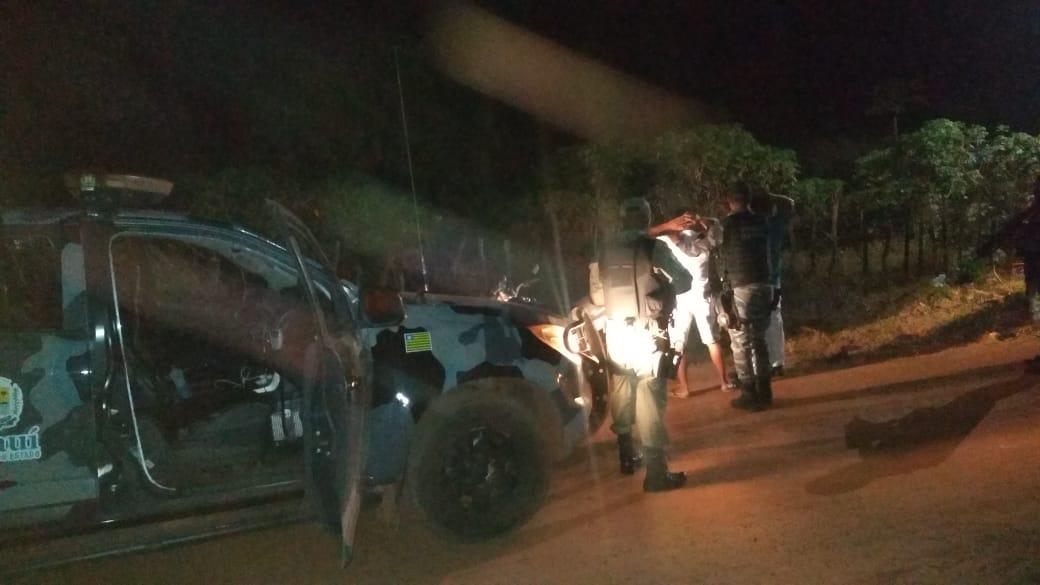 Polícia Militar deflagra Operação Candeeiro para coibir criminalidade em José de Freitas