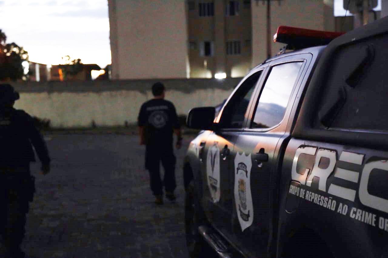 Greco recupera R$ 1 milhão em apreensões no Piauí durante a pandemia