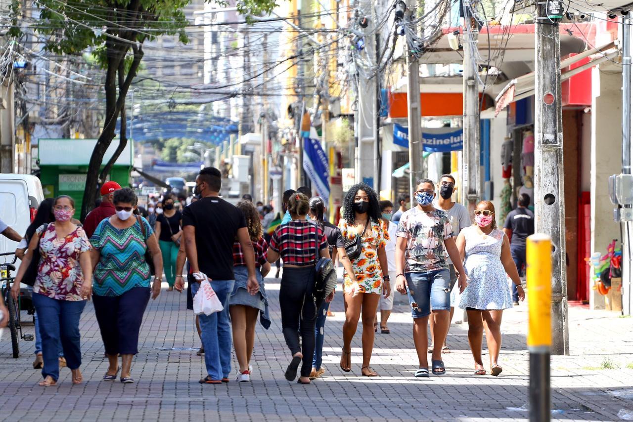Saiba quais os serviços voltam funcionar nesta segunda-feira no Piauí